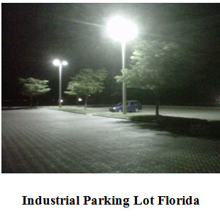 Parking Lot Industry